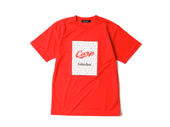 カ-プ×Bear Tシャツ