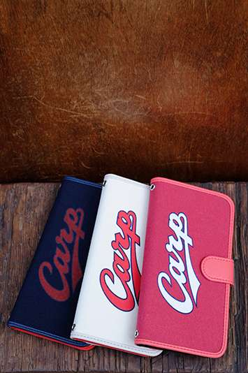CARP×Kinoshohampu iPhone 6Plus Case