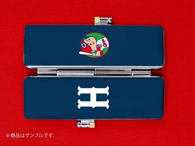 『広島東洋カープ』レザー印鑑ケース 4種