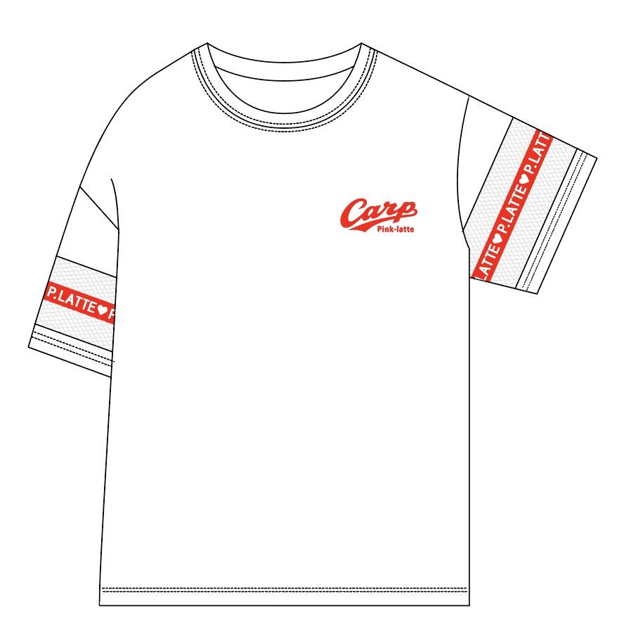 カープロゴ Tシャツ