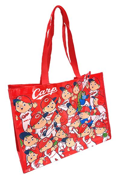 Carp お土産バッグ