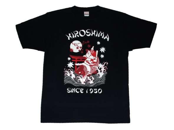 鯉坊やTシャツ