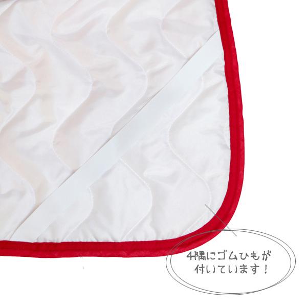 広島東洋カープ冷感敷きパッドL