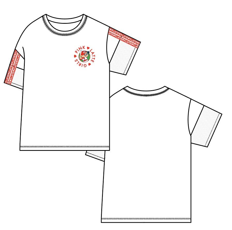カープ坊や半袖 Tシャツ