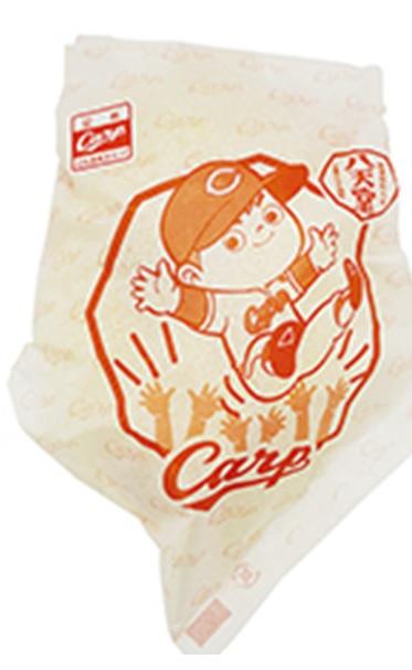 カープな檸檬パン