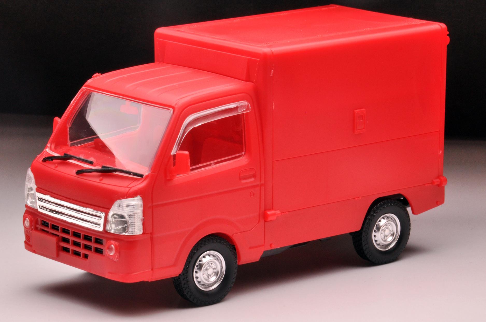 MC-009 マツダスクラム カープショッピングトラック